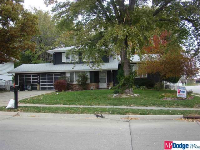 4847 S 102 Street, Omaha, NE 68127 (MLS #21925642) :: Dodge County Realty Group