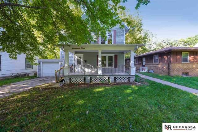 1740 Harwood Street, Lincoln, NE 68502 (MLS #21925662) :: Omaha Real Estate Group