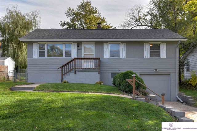 3401 N Main Street, Elkhorn, NE 68022 (MLS #21925666) :: Omaha's Elite Real Estate Group