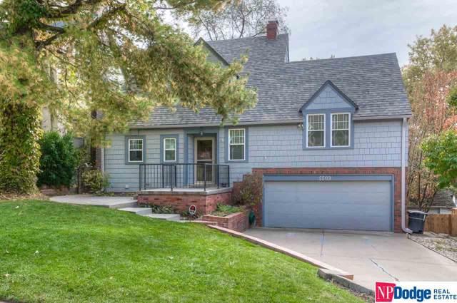 5509 Harney Street, Omaha, NE 68132 (MLS #21925671) :: Complete Real Estate Group
