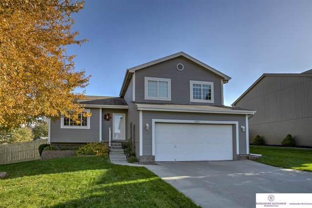 18027 Sunridge Street, Omaha, NE 68136 (MLS #21925696) :: Omaha's Elite Real Estate Group