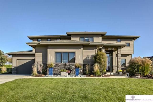 21046 X Street, Elkhorn, NE 68022 (MLS #21925698) :: Omaha Real Estate Group