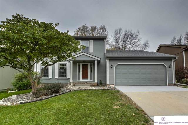 16211 N Circle, Omaha, NE 68135 (MLS #21925699) :: Omaha Real Estate Group
