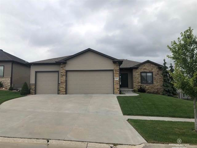 3040 Rawhide Drive, Lincoln, NE 68507 (MLS #21925725) :: Dodge County Realty Group