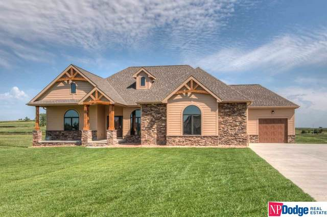 22484 Norman Drive, Underwood, IA 51576 (MLS #21925736) :: Dodge County Realty Group