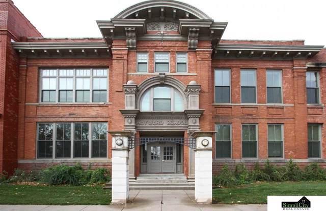 1223 N 9th Street #112, Lincoln, NE 68508 (MLS #21925741) :: Omaha's Elite Real Estate Group