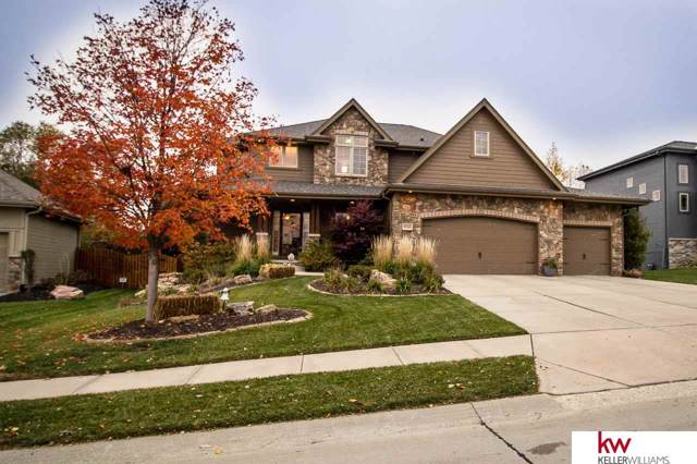3760 S 197th Street, Omaha, NE 68130 (MLS #21925748) :: Omaha Real Estate Group