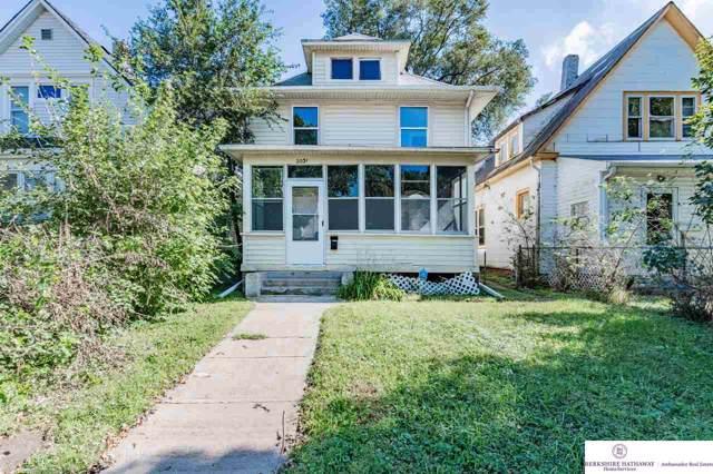 2031 Florence Boulevard, Omaha, NE 68110 (MLS #21925750) :: Omaha Real Estate Group
