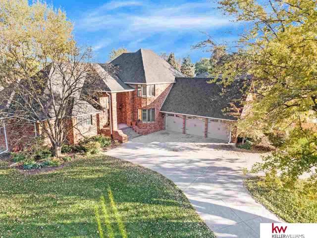 215 S 85th Street, Omaha, NE 68114 (MLS #21925754) :: Omaha Real Estate Group