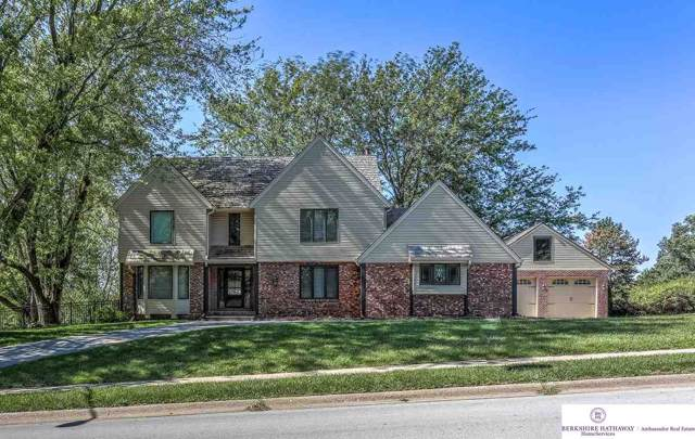1016 S 96 Street, Omaha, NE 68114 (MLS #21925791) :: The Briley Team