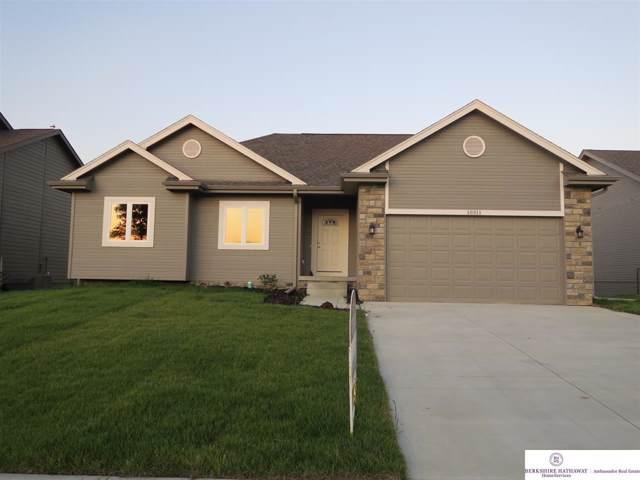 10311 N 152 Avenue, Bennington, NE 68007 (MLS #21925814) :: Omaha's Elite Real Estate Group