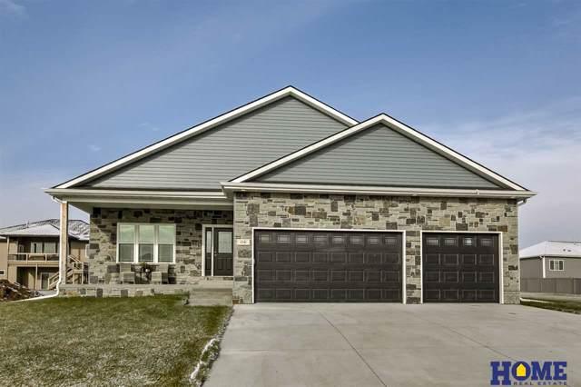 1241 N 102nd Street, Lincoln, NE 68527 (MLS #21925817) :: Omaha's Elite Real Estate Group