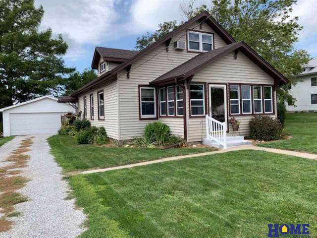 22025 S 96th Street, Hickman, NE 68372 (MLS #21925832) :: Omaha's Elite Real Estate Group