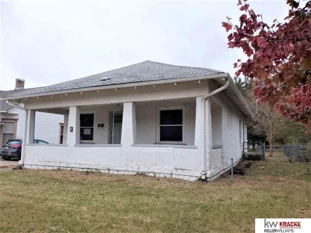 1312 High Street, Beatrice, NE 68310 (MLS #21925844) :: Nebraska Home Sales