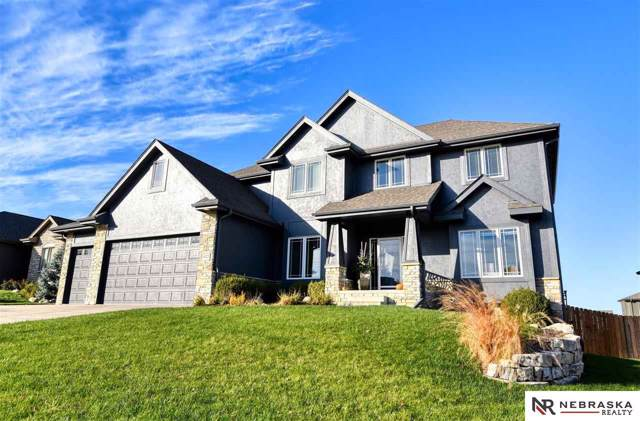 1422 N 181st Avenue, Omaha, NE 68022 (MLS #21925854) :: Omaha Real Estate Group