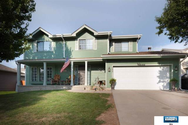 13607 S 42 Circle, Bellevue, NE 68123 (MLS #21925870) :: Omaha's Elite Real Estate Group