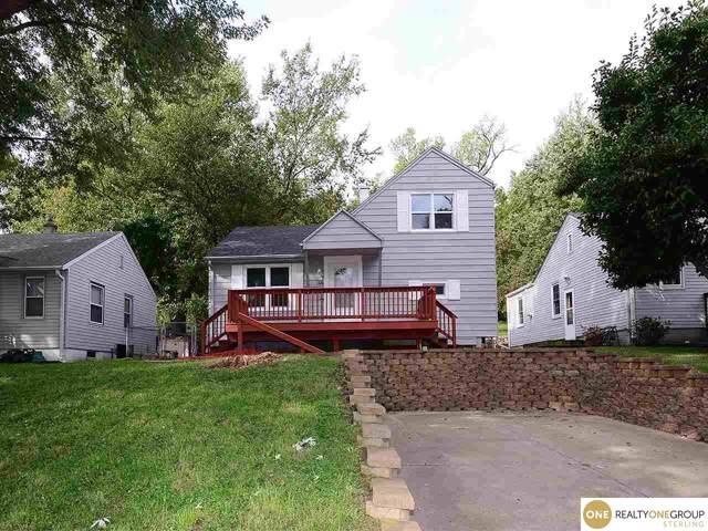 1326 Hancock Street, Bellevue, NE 68005 (MLS #21925874) :: Nebraska Home Sales