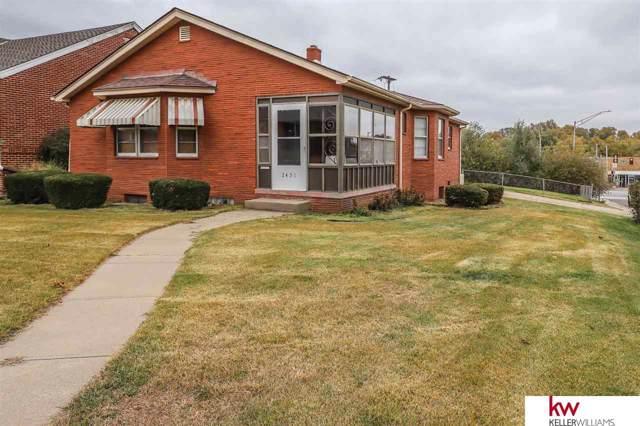 2451 S 14th Street, Omaha, NE 68108 (MLS #21925875) :: Omaha's Elite Real Estate Group