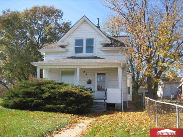 2514 S 24 Street, Omaha, NE 68108 (MLS #21925918) :: Omaha Real Estate Group