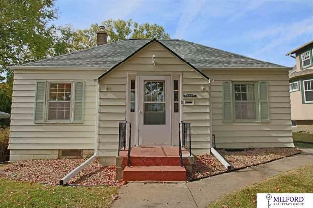 1612 S 52 Street, Omaha, NE 68106 (MLS #21925926) :: Omaha Real Estate Group