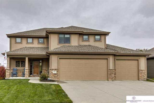 18102 Honeysuckle Drive, Elkhorn, NE 68022 (MLS #21925954) :: Omaha Real Estate Group