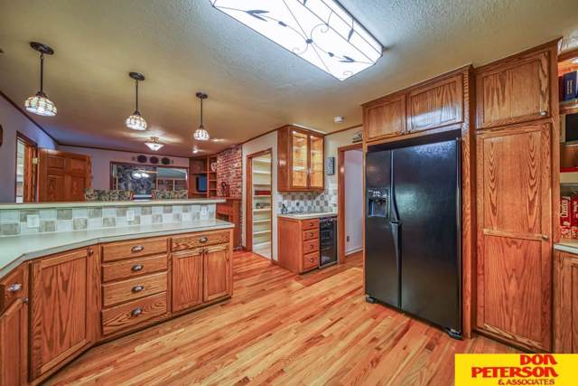 1152 N K, Fremont, NE 68025 (MLS #21925956) :: Omaha's Elite Real Estate Group