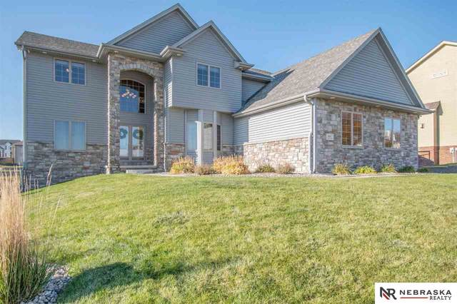 4805 Fountain Circle, Papillion, NE 68133 (MLS #21925968) :: Omaha's Elite Real Estate Group
