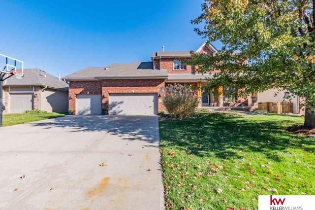 5825 S 165th Street, Omaha, NE 68135 (MLS #21925975) :: Omaha Real Estate Group