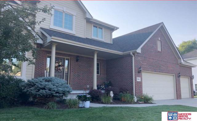 3321 Timberview Court, Lincoln, NE 68506 (MLS #21925990) :: Omaha Real Estate Group
