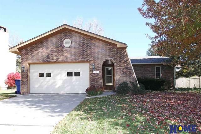 5200 S 71st Street, Lincoln, NE 68516 (MLS #21925992) :: Omaha Real Estate Group