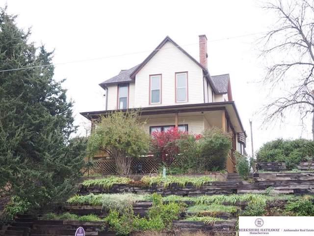 1517 S 26 Street, Omaha, NE 68105 (MLS #21926007) :: Omaha's Elite Real Estate Group