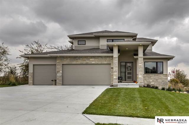 19201 Sahler Street, Elkhorn, NE 68022 (MLS #21926022) :: Omaha's Elite Real Estate Group
