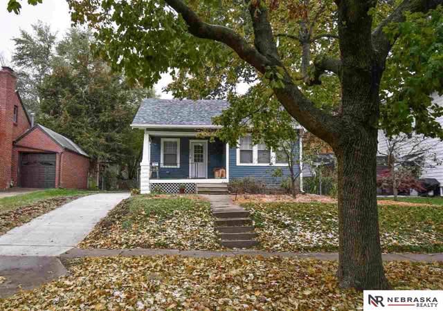 1611 Van Dorn Street, Lincoln, NE 68502 (MLS #21926044) :: Omaha's Elite Real Estate Group