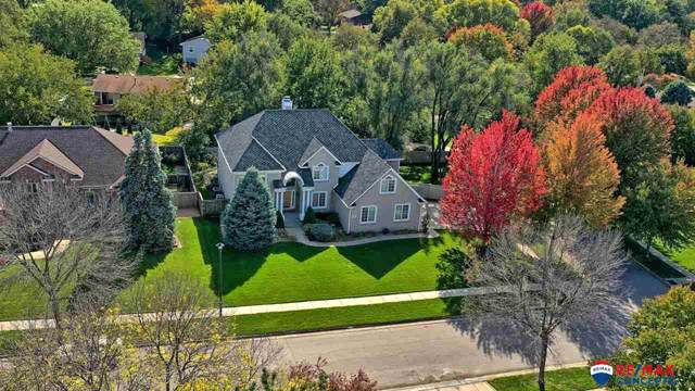 8101 Dundee Drive, Lincoln, NE 68510 (MLS #21926046) :: Omaha Real Estate Group
