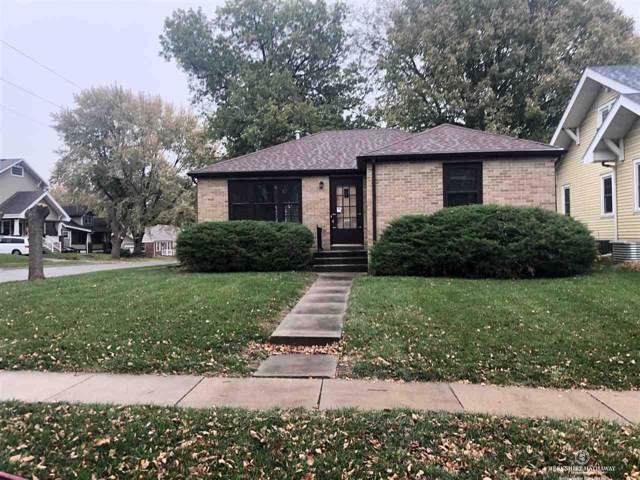 900 S 37th Street, Lincoln, NE 68510 (MLS #21926064) :: Dodge County Realty Group