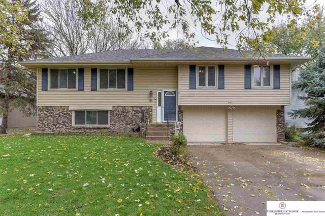 5917 S 149 Street, Omaha, NE 68137 (MLS #21926073) :: Dodge County Realty Group