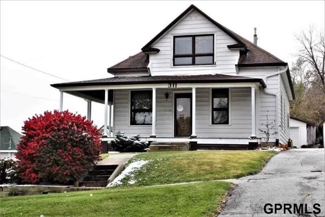 311 W 7TH Street, Logan, IA 51546 (MLS #21926082) :: Omaha Real Estate Group
