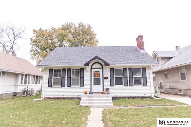 7019 N 24 Street, Omaha, NE 68112 (MLS #21926086) :: Stuart & Associates Real Estate Group