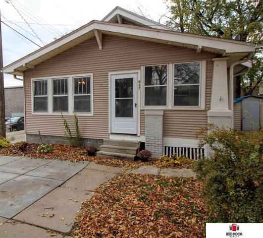 617 S 25th Street, Lincoln, NE 68510 (MLS #21926100) :: Omaha's Elite Real Estate Group