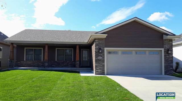 9001 S 71St Street, Lincoln, NE 68516 (MLS #21926117) :: Dodge County Realty Group