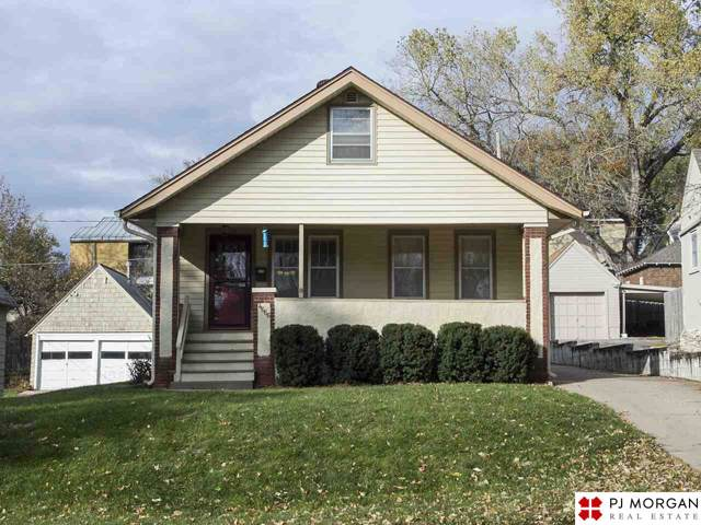 4666 Poppleton Avenue, Omaha, NE 68106 (MLS #21926126) :: Omaha Real Estate Group