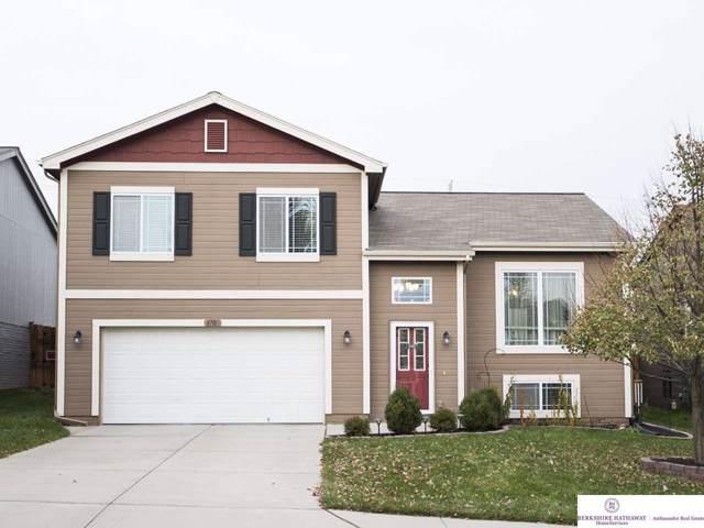 4709 N 168 Avenue, Omaha, NE 68116 (MLS #21926130) :: Omaha's Elite Real Estate Group