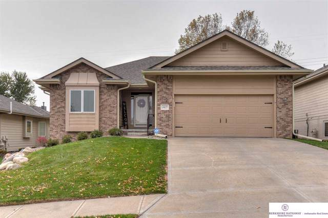 13477 Meredith Avenue, Omaha, NE 68164 (MLS #21926158) :: Omaha's Elite Real Estate Group