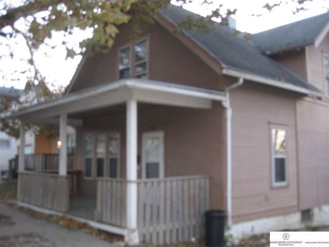 2212 S 42 Street, Omaha, NE 68105 (MLS #21926167) :: Omaha Real Estate Group