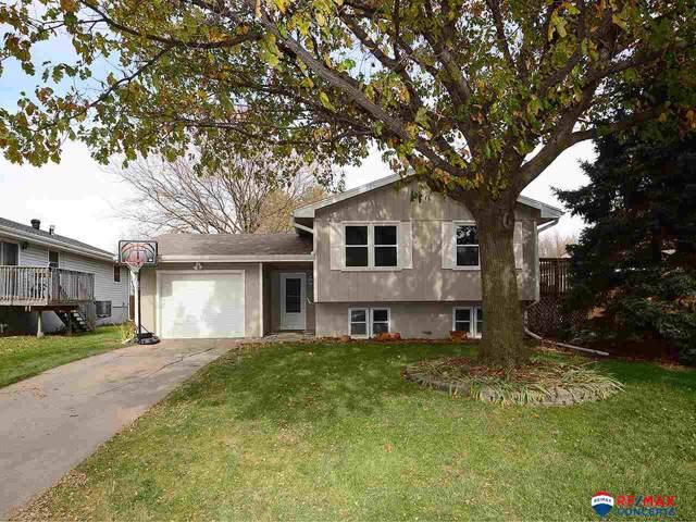 920 Wulf Drive, Eagle, NE 68347 (MLS #21926169) :: Omaha Real Estate Group