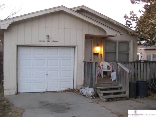 2216 S 42 Street, Omaha, NE 68105 (MLS #21926171) :: Omaha Real Estate Group