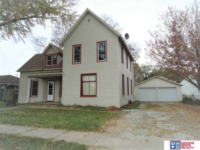 233 S Columbia Avenue, Seward, NE 68434 (MLS #21926206) :: Omaha Real Estate Group