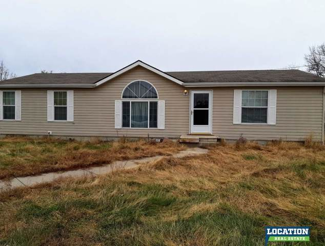 6000 Olive Creek Road, Firth, NE 68358 (MLS #21926212) :: Omaha Real Estate Group