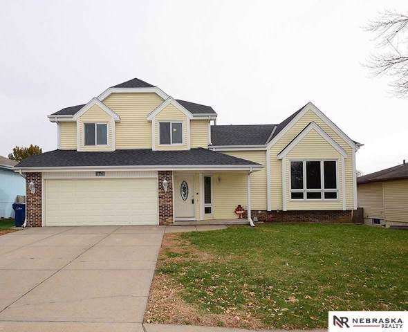 14421 S 35th Street, Bellevue, NE 68123 (MLS #21926224) :: Omaha Real Estate Group