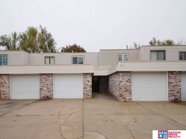 3712 N 40th Street, Lincoln, NE 68504 (MLS #21926226) :: Omaha's Elite Real Estate Group
